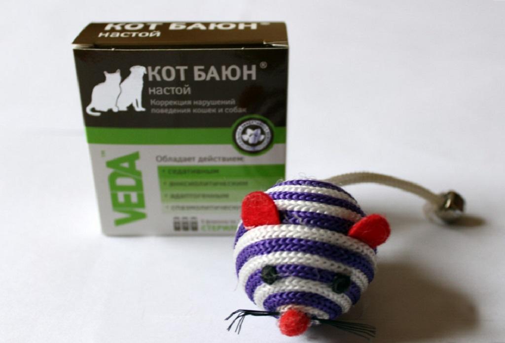 Кот баюн