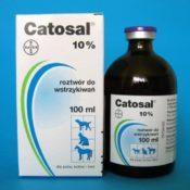 Инструкция по применению препарата катозал для кошек и собак