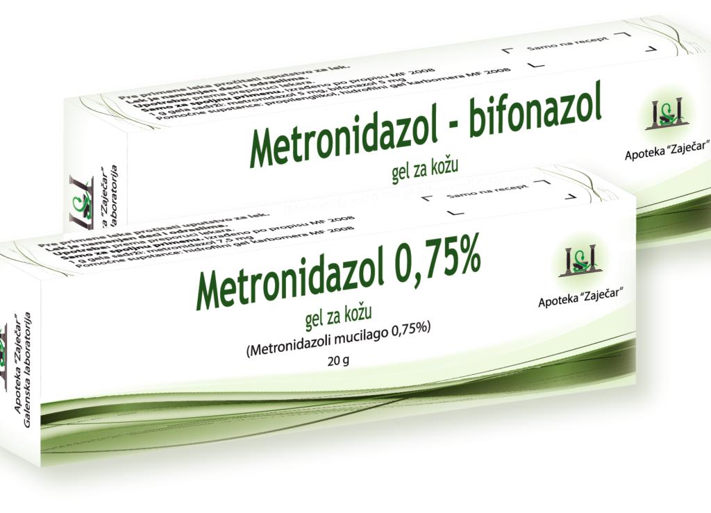 Метронидазол - один из препаратов для лечения лямблиоза у животных