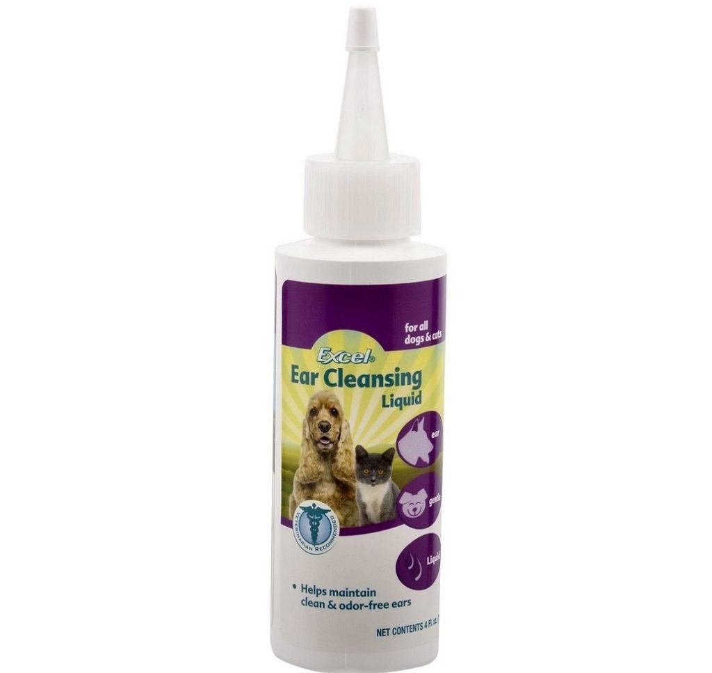 Для профилактической чистки используют гигиенический лосьон