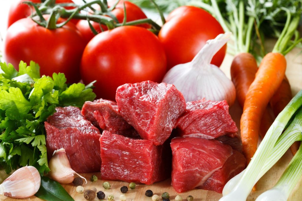 Как кормить кошку натуральной едой и рецепты домашнего корма