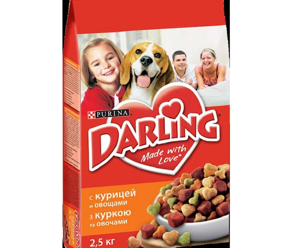 Рейтинг лучших кормов для собак