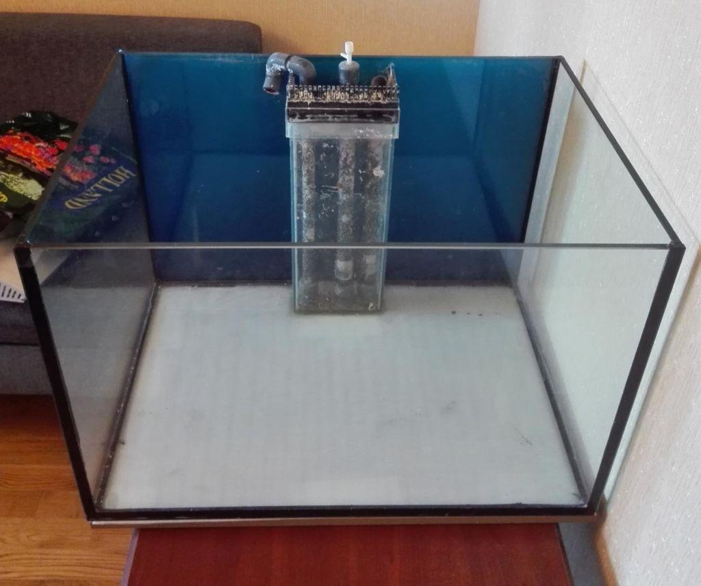 Как сделать самп для аквариума фото 941