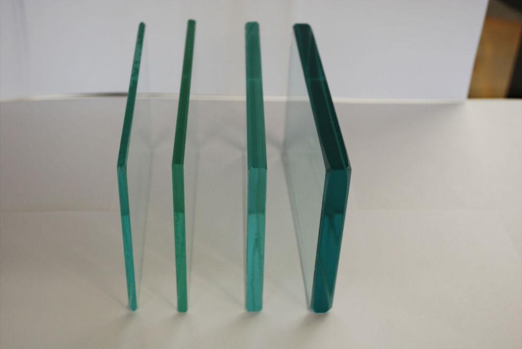 При выборе стекла, обращайте внимание на толщину