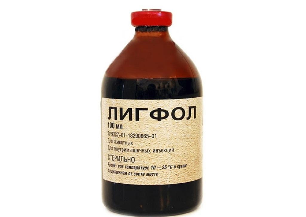 Препарат эффективен в борьбе с гепатитом, энтеритом, способствует восстановлению после операций, травм, ранений