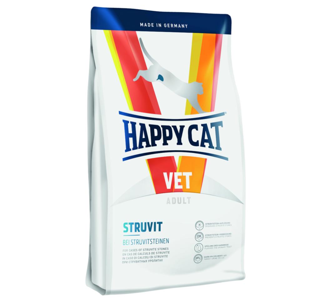 Диетический корм Happy Cat Vet Diet Struvit