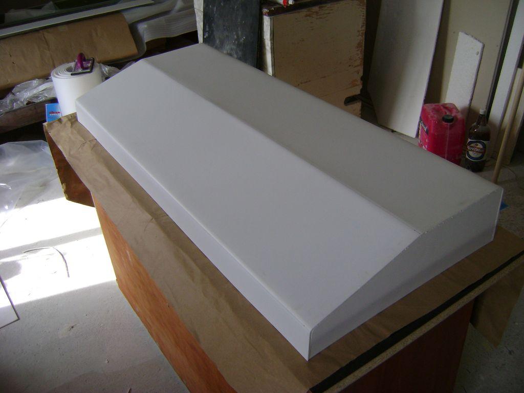Чрезвычайно важно правильно подобрать размеры крышки, с учетом толщины стенок аквариума